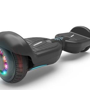Black Hoverboard Brand New